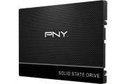 PNY CS900 - Disque SSD - 120 Go - SATA 6Gb/s