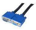 SVGA Premium extension cord- 15 m